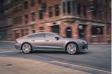 Audi A7 55 Tfsi - 2018 audi a7 sportback 55 tfsi quattro review 340ps 620nm