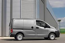 nissan utilitaire nv200 new nissan nv200 diesel 1 5 dci 110 acenta 6 for