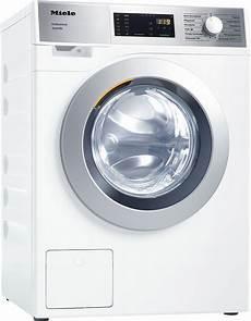 miele pwm 300 smartbiz el dp waschmaschine elektrobeheizt