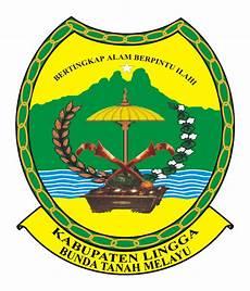 Kabupaten Lingga Bahasa Indonesia