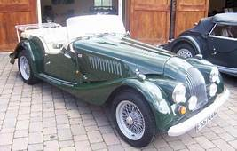 Morgan 39907 1988  Ref 561 From Classiccarscouk