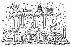 merry christmas symbols text snow drawing stock illustration download image now istock