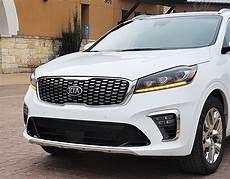 2019 kia sorento suv upgrades for all trim levels in