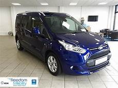 2018 ford tourneo connect wheelchair accessible taxi 7