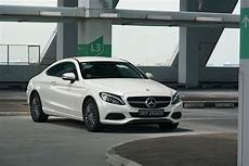 Mercedes C 180 Coupe 2016 Review Great To Be C Een In