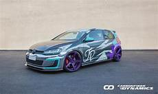 Jp Performance Golf Gti 7 Carbon Fiber Dynamics