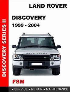 free service manuals online 2001 land rover discovery electronic throttle control land rover discovery 2 1999 2004 factory service repair workshop pdf manual service repair