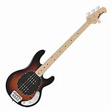 Disc Stingray 4 Hh Bass Guitar Mn Vintage