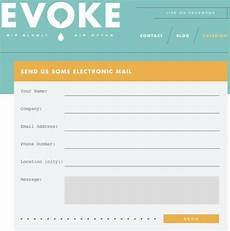6 beautiful contact form designs you can steal css exles