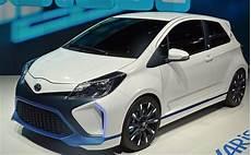 yaris hybride avis avis adds yaris hybrid to fleet rental operations