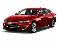 Chevrolet Malibu 2018 25L LT In UAE New Car Prices