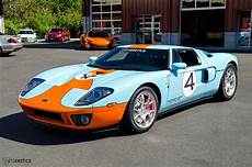 2006 ford gt original price 2006 ford gt heritage edition for sale at 374 888 gtspirit