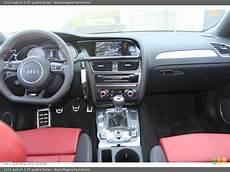 black magma interior dashboard for the 2013 audi s4 3 0t quattro sedan 69050588 gtcarlot com