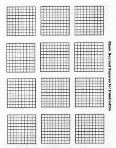 decimal square worksheets 7298 10 by 10 grids to add decimals search decimals math decimals decimal squares