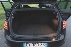 Essai Nouvelle Volkswagen Golf Vii Tdi 150 Toujours Au Top