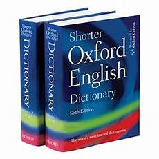 dictionary to oxford dictionary may never be printed again
