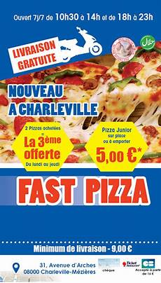 Pizza 4 Freres Laval