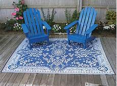 Affordable Outdoor Rug Spotlight Mad Mats