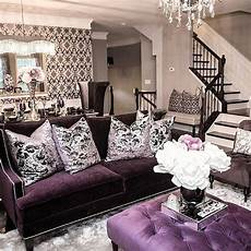 black and purple living room 82 best home purple rooms images on bedroom