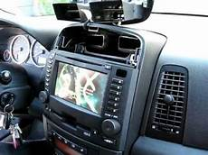 transmission control 2011 cadillac sts navigation system how to remove radio cd changer navigation from 2004 cadillac cts for repair youtube