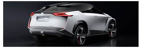 2020 Electric Nissan Qashqai Price Specs & Release Date