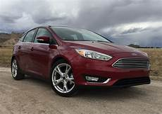 Road Test Review 2016 Ford Focus Titanium By Tim