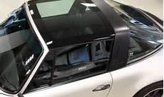 porsche 911 targa glasdach gtn f 252 r den klassiker