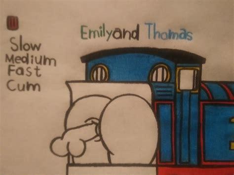 Thomas The Tank Engine Sexy