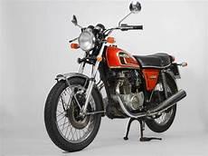 Honda Cb 250 K 1967 1976 Meistverkaufte 250er Maschine