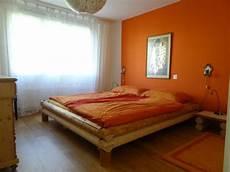 Einrichten Mit Farben Farbe Orange Der Andere Name F 252 R