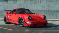 rwb modified porsche 911 is former sema now up for sale