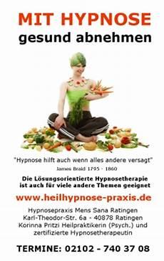 Hypnose Zum Abnehmen - heilpraxis mens sana 196 rzte in ratingen zentrum