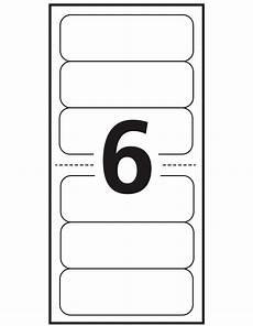 free address label templates avery