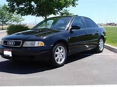 1998 Audi A4 Pictures Cargurus