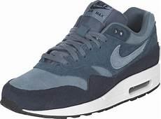 nike air max 1 essential ltr shoes blue