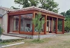 fabriquer sa veranda vie pratique bricolage construire soi m 234 me une v 233 randa
