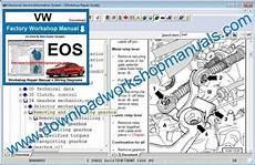 how to download repair manuals 2011 volkswagen eos parental controls volkswagen jetta 2011 vw eos workshop manual