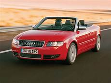 review audi b6 s4 cabriolet 2005 06