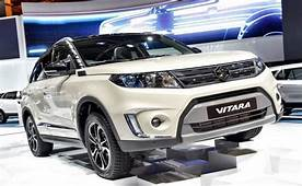 Maruti Suzuki Vitara 2018 Price In India Launch Date