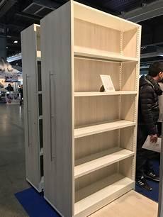 scaffali per biblioteche tirrenia srl scaffali mobili m box scaffalature mobili