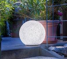 solarkugel 40 cm durchmesser solar kugelleuchte 40 cm mit farbwechsel