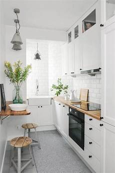 interior solutions kitchens make it work 9 smart design solutions for narrow galley