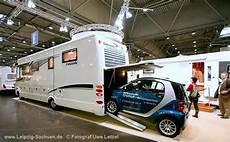 Caravan Messe 2019 - touristik caravaning reisemesse leipzig 2019