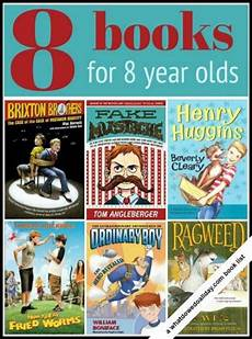 best children s books by age 13 8 books for 8 year old boys and boys and middle