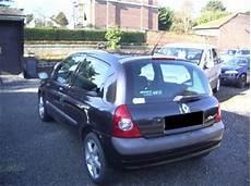 Renault Clio 2 1 2 Authentique Essence 2329 1