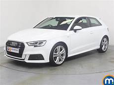 Used Audi A3 S Line Cars For Sale Second Nearly