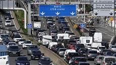 prevision route samedi route des vacances les pr 233 visions de trafic ce samedi lci