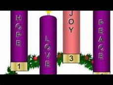 meaning of advent wreath