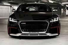 Hg Motorsport Previews Their New Audi Tt Rs Program