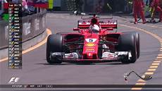 F1 Race - 2017 monaco grand prix race highlights